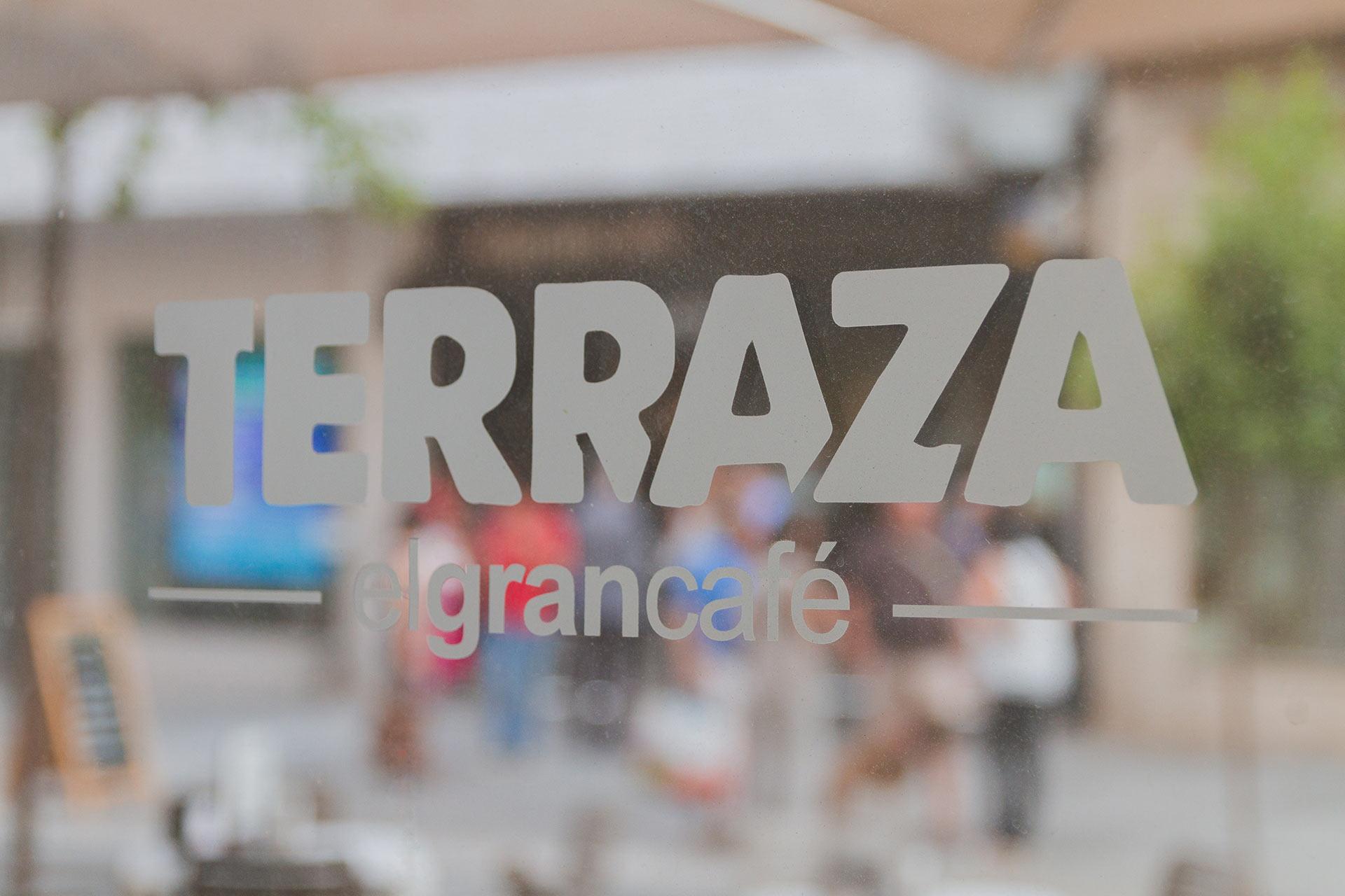 Terraza El Gran Café